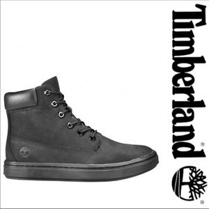 TIMBERLAND Londyn 6-inch Sneaker Boots - Black